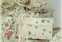 Beautiful boxes.....