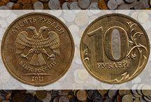 Чтение-монеты