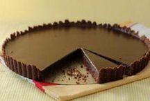 Ταρτα σοκολατα