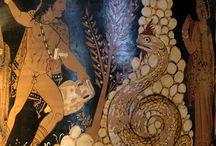 poterie grecque
