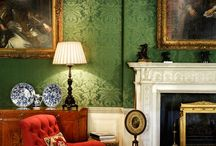 english country interiors
