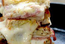 Sandwiches samiches sanguiches