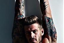 Tattoo&Piercing / by Francesca Cimi Cimino