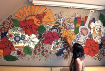 Mexican Murals / by Speed Metal