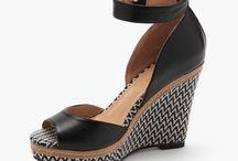 Shoes / by Deborah Burrell
