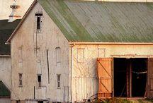 Barns / Heaven!