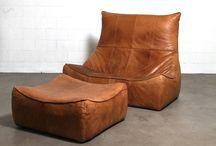 Gerard van den Berg / furniture