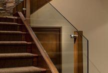 Stairs etc / Schody