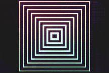 geometric gifs