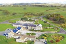 Summer Holiday Cottages Derbyshire Special Offers 2015