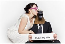 Wedding - photobooth