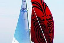 Sails / Sailing