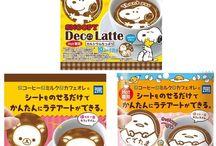 Cafe goods