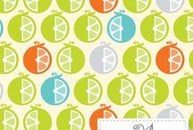Patrones / Diseño grafico de patrones