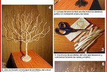 Stromy a stromečky