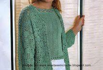 blusa tricô girls