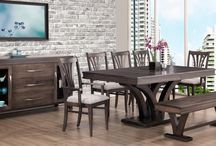 Verona Collection by Handstone Furniture / Handstone Furniture. Canadian Mennonite furniture makers, specializing in solid wood.