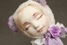 Teddy-Dolls
