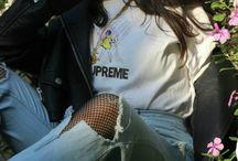 90s clothing