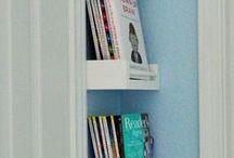 Bookshelves For Kids Room