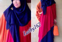 New Collection / Abaya