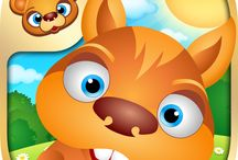 123 Kids Fun Education / Collection of 15 #educational and #entertainment #games designed for #toddlers and #preschoolers.