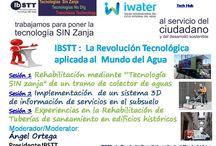 IBSTT en Iwater 2016