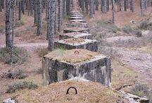 ΟΧΥΡΑ - LINES BORDERS