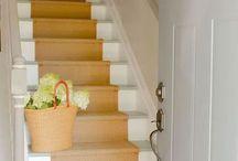 staircase / by Cindy Ligon