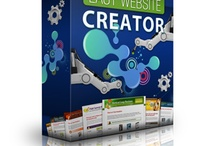 How to easy create WEBSITES ! / The easy way to make websites !