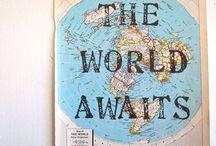 . Travel