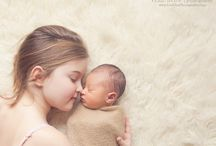 Newborn photography / by kate bradford