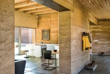 Home - Rammed Earth