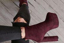 Footwear / #shoes #обувь #ножки #footwear