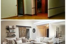 Reno & Interior Deign inspiration / by Melissa Edwards