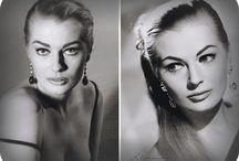 Актрисы Скандинавии