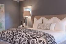 Guest badroom