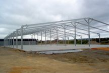 Industrial Structures Manufacturers in India