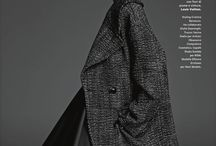 Fashion Editorial