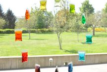 Arty installations