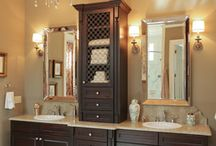 Bathroom Ideas / by Gwen's Paper Expressions