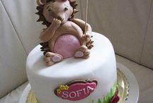My cakes / Hobby pečenie