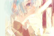 Ishida sui's art