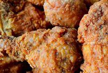 KFC kurczak
