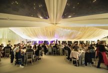 Latest Wedding Pictures / Some pictures we just received of a wedding marquee we installed in August near Wincanton. Taken by the brilliant Harry Richards of reportography.com