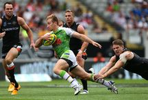 2015 Canberra Raiders