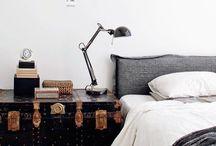 interieuridee slaapkamer
