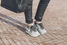♥ Sneakers ♥