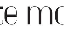 Kiki's Typography and Logos
