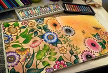 Inspiration Coloring